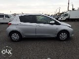 Photo Toyota vitz 2014