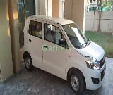 Photo Suzuki Wagon R VXL 2017 for Sale in Sargodha