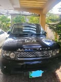Photo Range Rover Sport 2010 for Sale in Islamabad