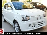 Photo Suzuki alto 2015 from bank lease rwp/isb only