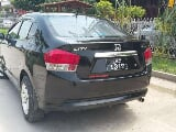 Photo Honda city 2010 mint condition