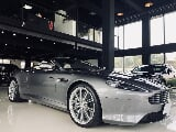 照片 aston martin virage