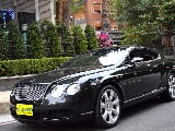 照片 bentley continental
