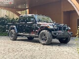 Ảnh Xe Jeep Gladiator Launch Edition 2019 - 3 Tỷ...