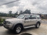 Ảnh Ford Everest Diesel 4x2 MT 2008
