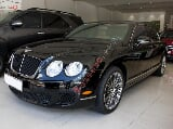 Ảnh Xe Bentley Flying Spur Speed 2008 - 2 Tỷ 350...